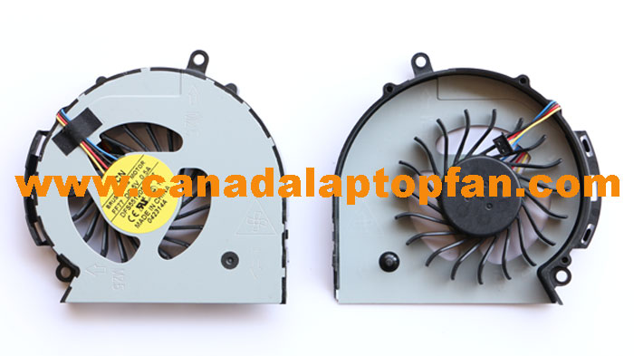 HP 15-D038CA Laptop CPU Fan 747241-001